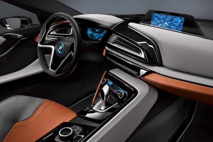 BMW i8 Spyder-14
