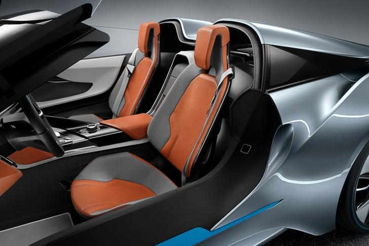 BMW i8 Spyder-15