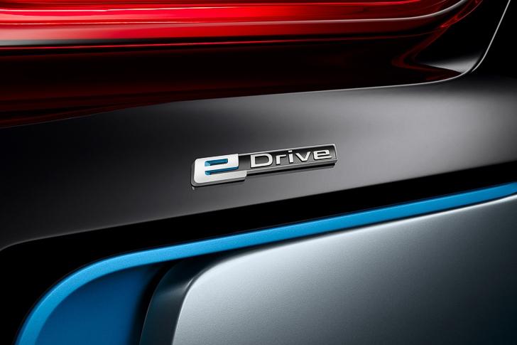 BMW i8 Spyder-19
