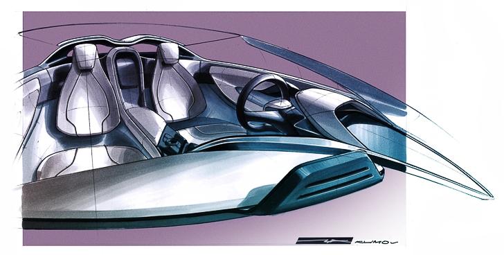 BMW i8 Spyder-5