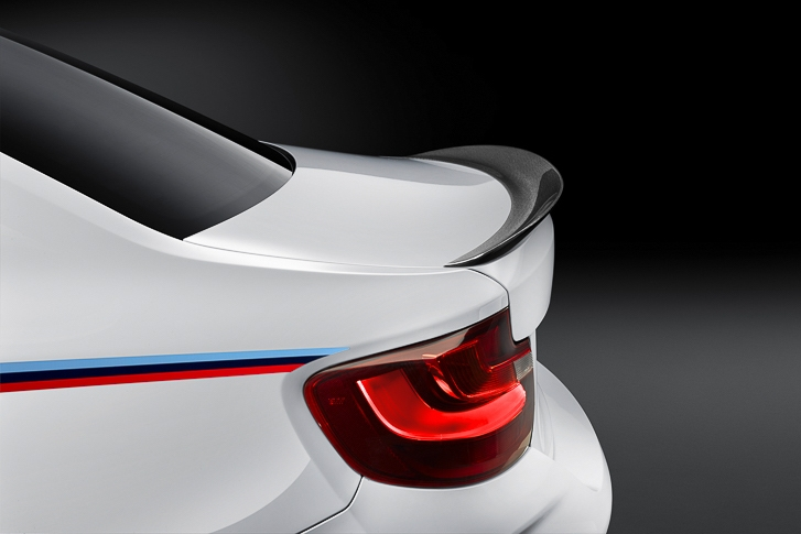 BMW M2 Coupe M Performance 10