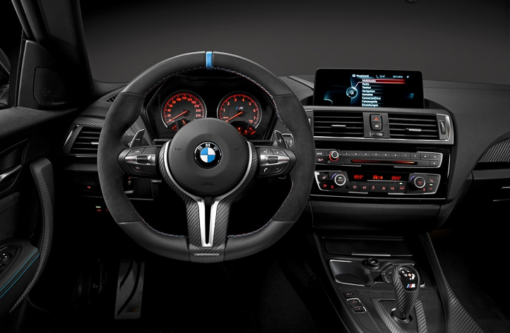 BMW M2 Coupe M Performance 13
