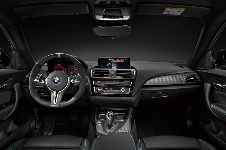 BMW M2 Coupe M Performance 12