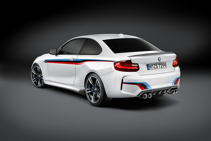 BMW M2 Coupe M Performance 04