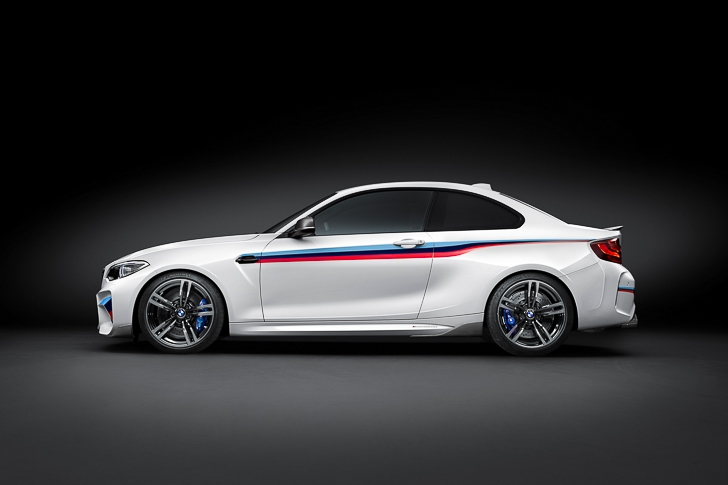 BMW M2 Coupe M Performance 03
