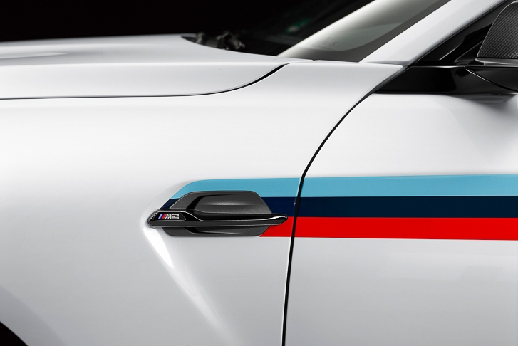 BMW M2 Coupe M Performance 08