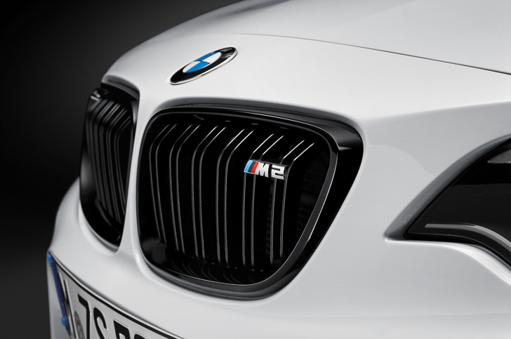 BMW M2 Coupe M Performance 06