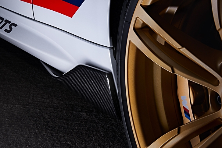 BMW M2 MotoGP Safety Car 08