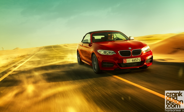BMW M235i crankandpiston-01