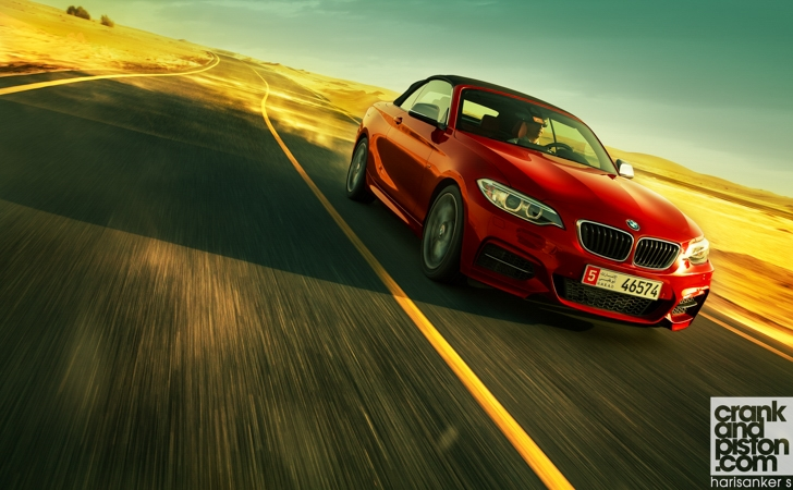 BMW M235i crankandpiston-02