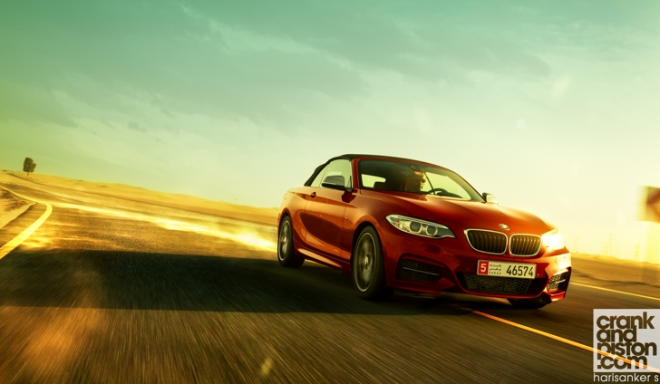 BMW M235i crankandpiston-03