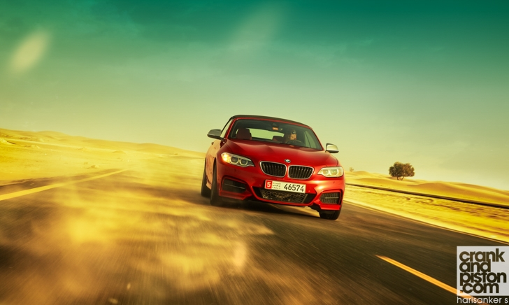 BMW M235i crankandpiston-04
