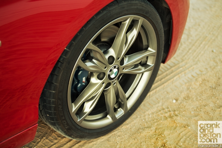 BMW M235i crankandpiston-15