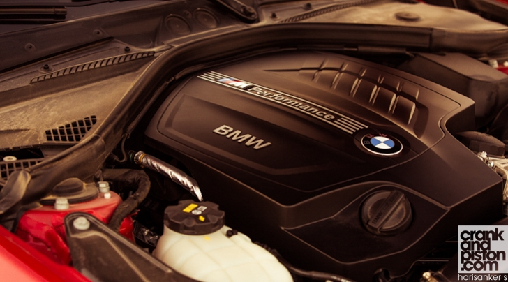 BMW M235i crankandpiston-19