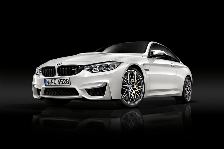 BMW M4 Competition Package-5