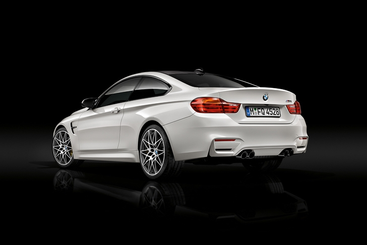 BMW M4 Competition Package-6