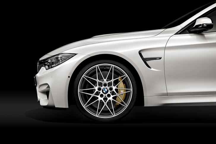 BMW M4 Competition Package-7