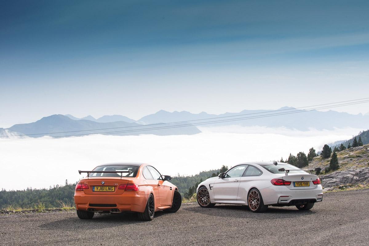 BMW M3 GTS vs M4 GTS-2
