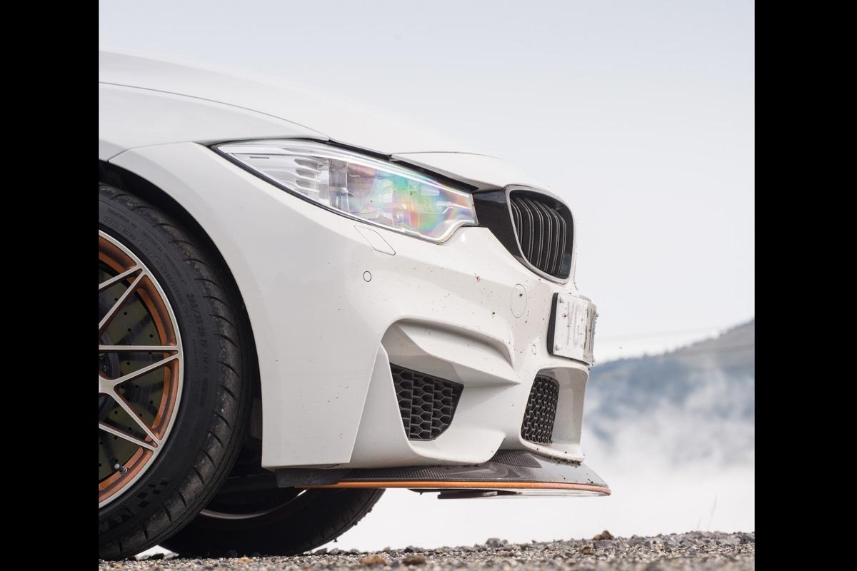 BMW M3 GTS vs M4 GTS-3