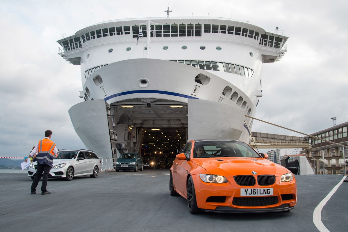 BMW M3 GTS vs M4 GTS-4
