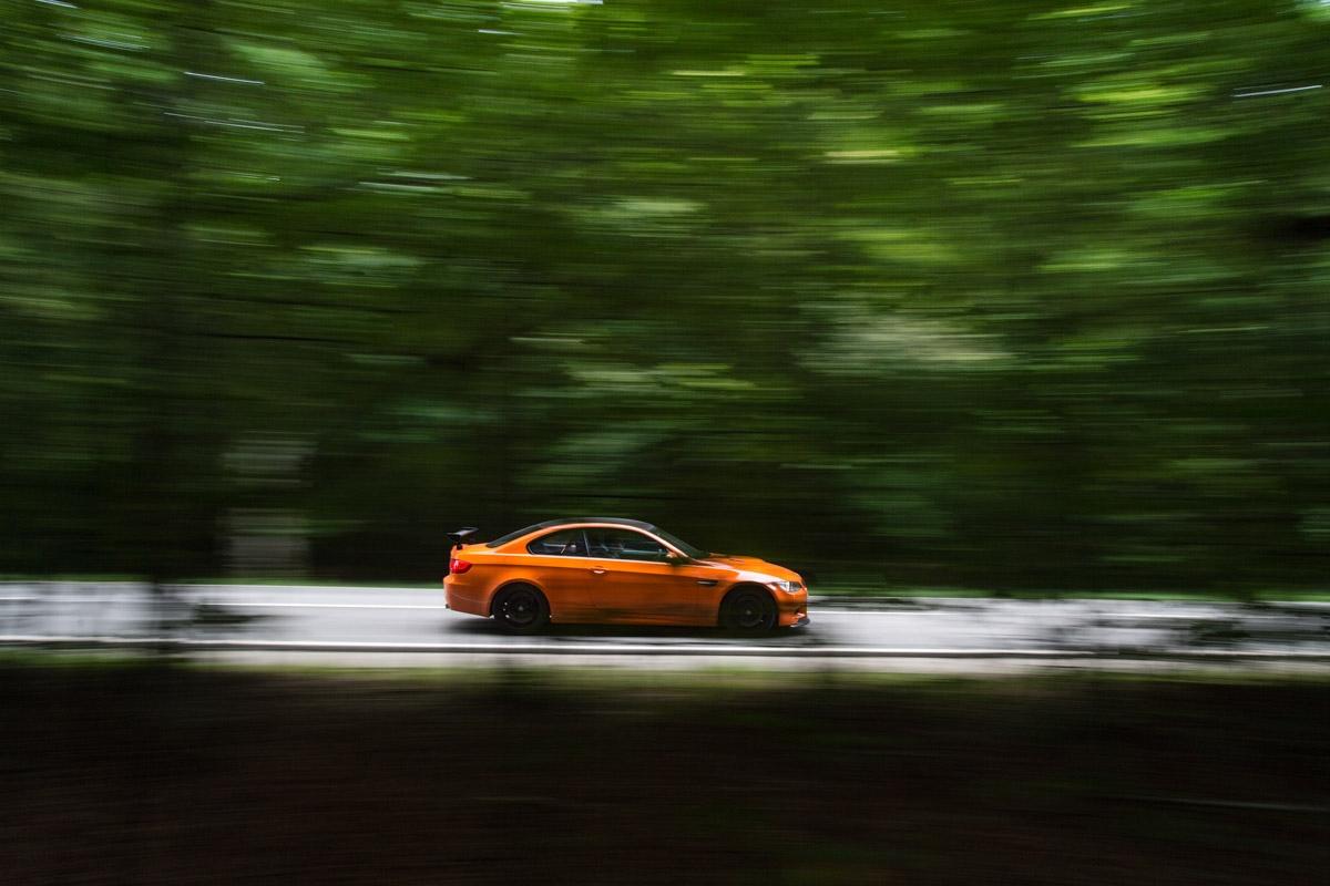BMW M3 GTS vs M4 GTS-9