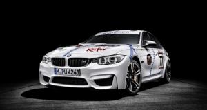 BMW M3 Pretzel