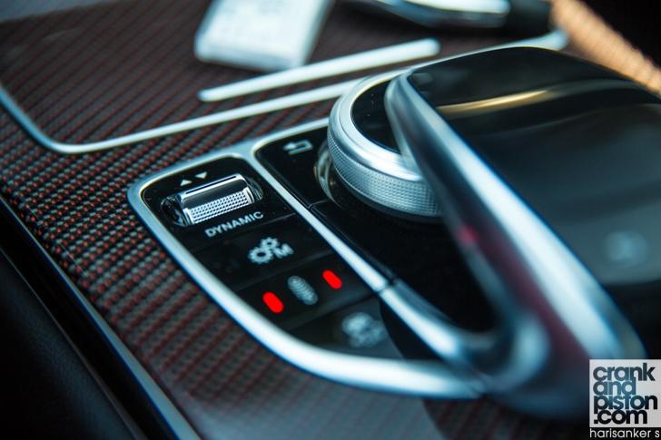 BMW M3 vs Cadillac ATS-V vs Mercedes-AMG C 63 S crankandpiston-13