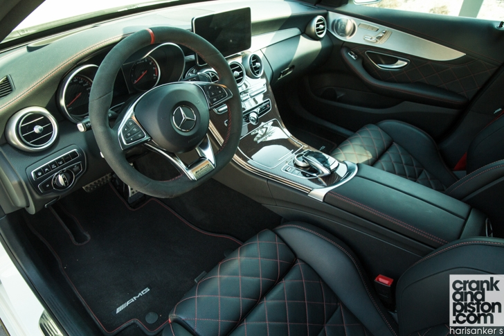 BMW M3 vs Cadillac ATS-V vs Mercedes-AMG C 63 S crankandpiston-5