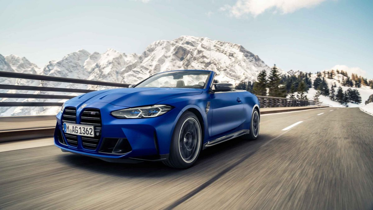 BMW-M4-Competition-Convertible-1