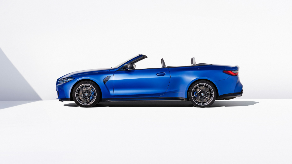 BMW-M4-Competition-Convertible-4
