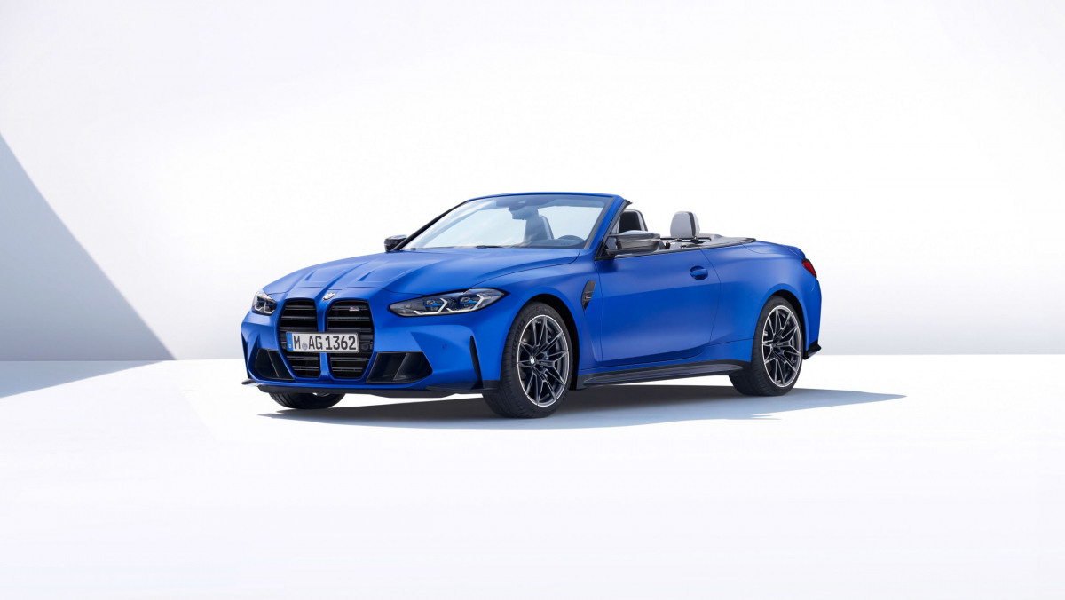 BMW-M4-Competition-Convertible-5
