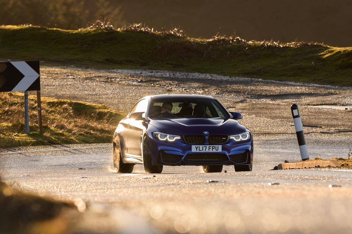 BMW M4 CS review-1
