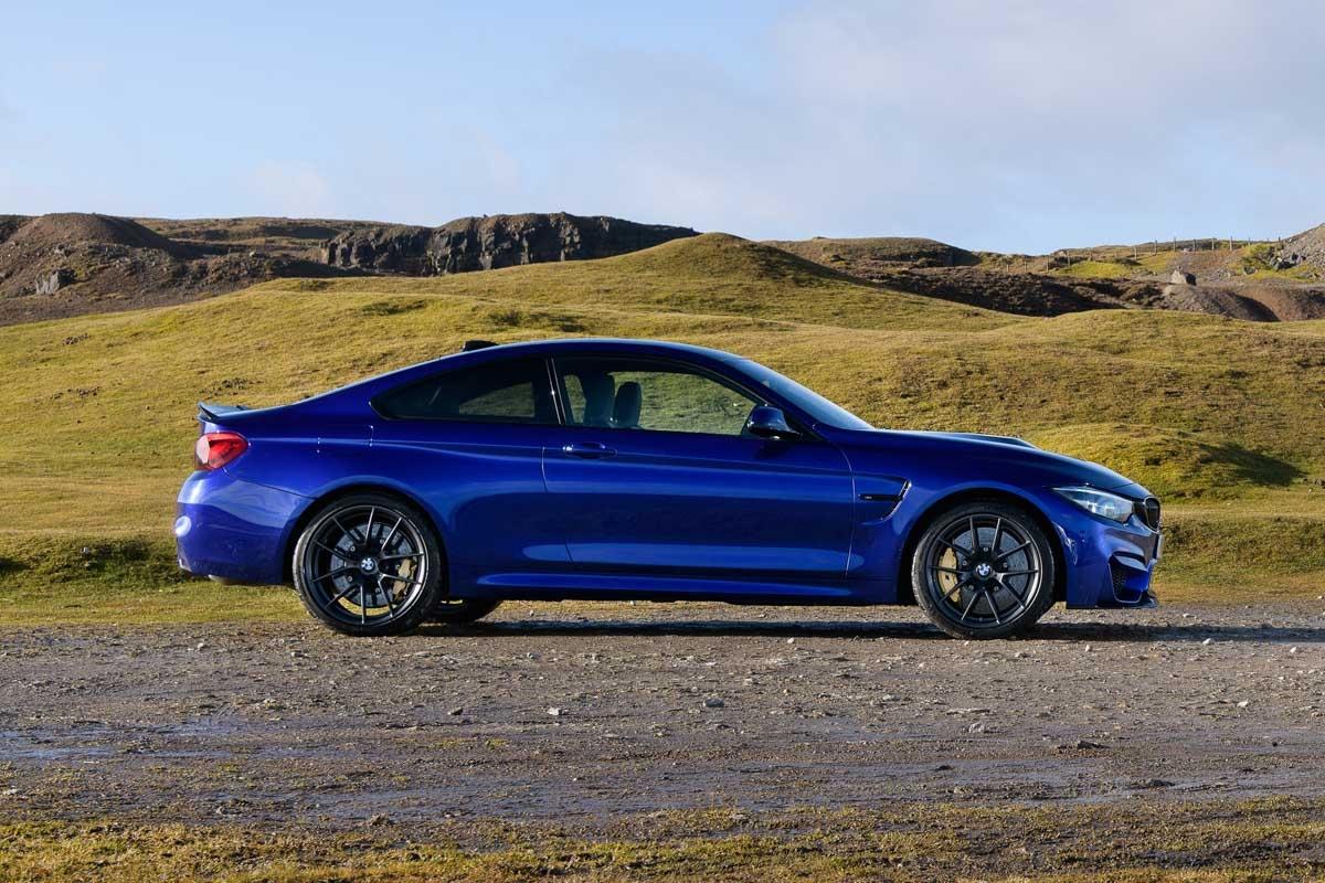 BMW M4 CS review-2