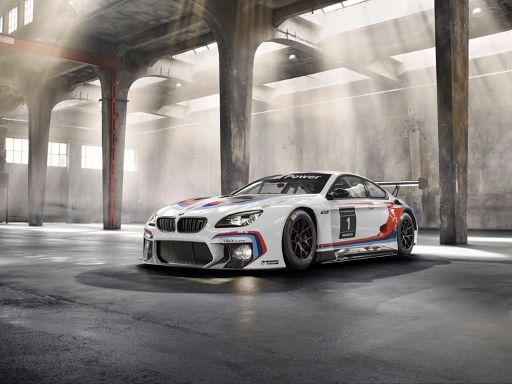 BMW M6 GT3-02