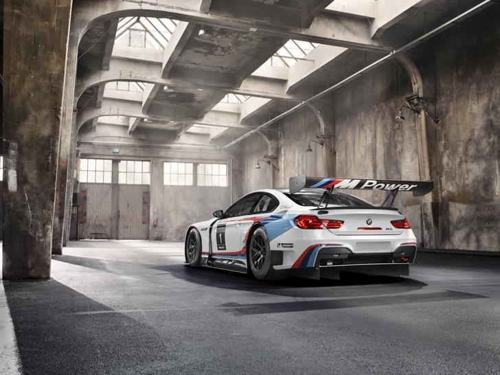 BMW M6 GT3-03