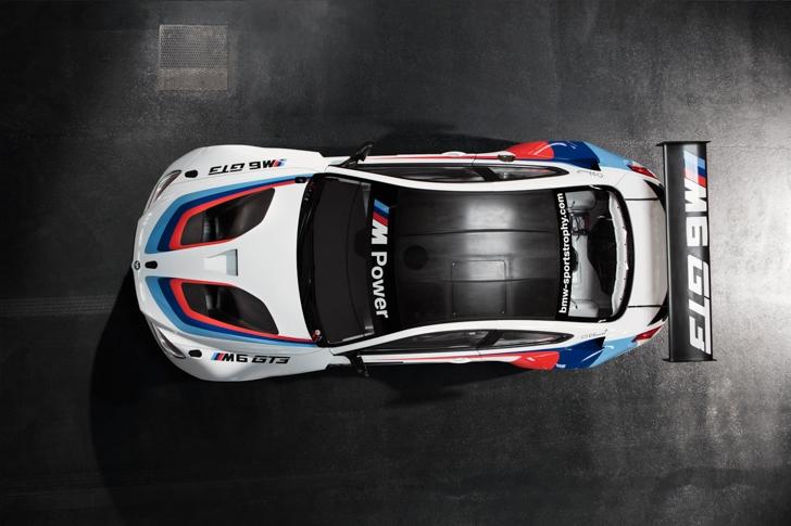 BMW M6 GT3-06