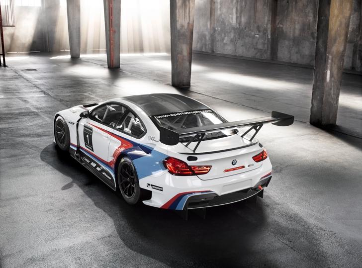 BMW M6 GT3-09