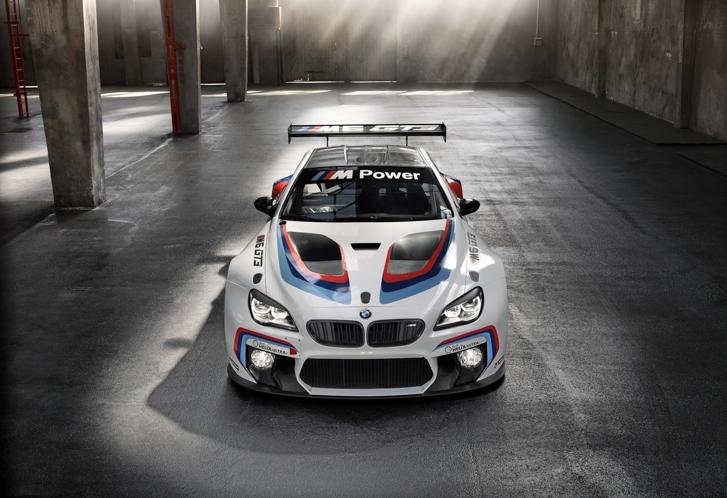BMW M6 GT3-10