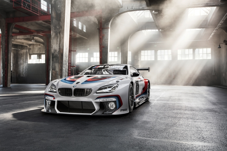 BMW M6 GT3-11