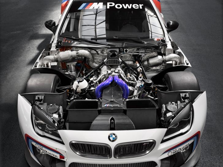 BMW M6 GT3-12