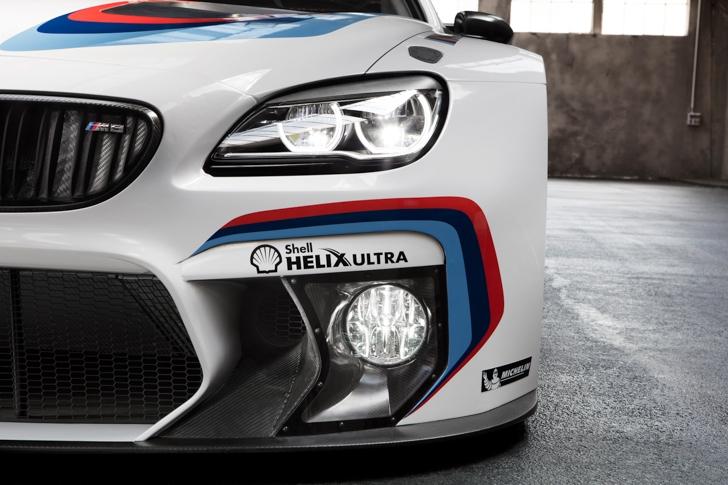 BMW M6 GT3-14