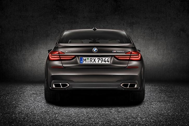 BMW M760Li xDrive 05