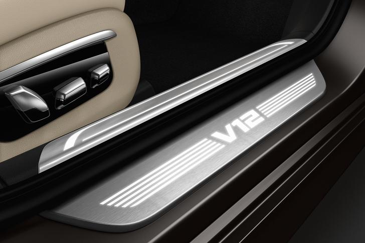 BMW M760Li xDrive 14