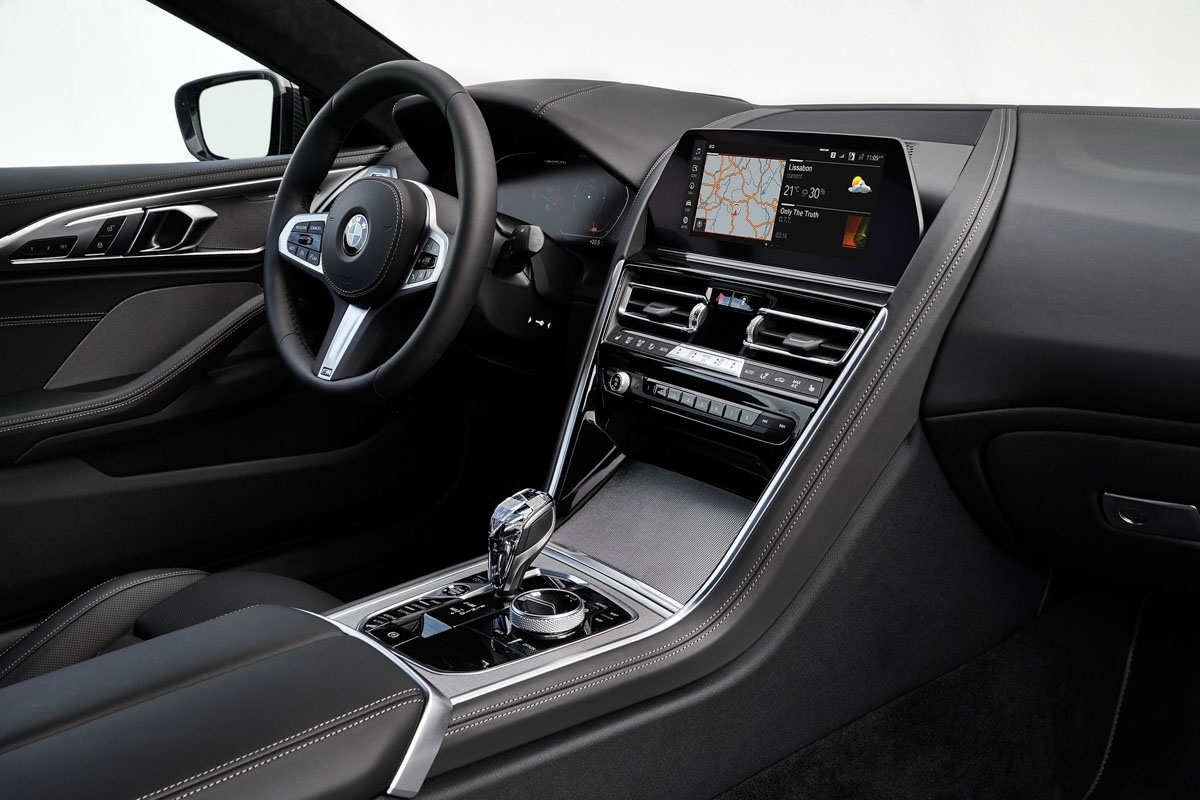 BMW M850i coupe review-3