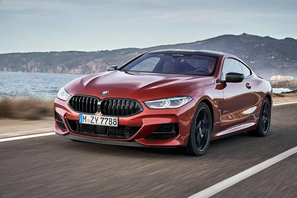BMW M850i coupe review-4