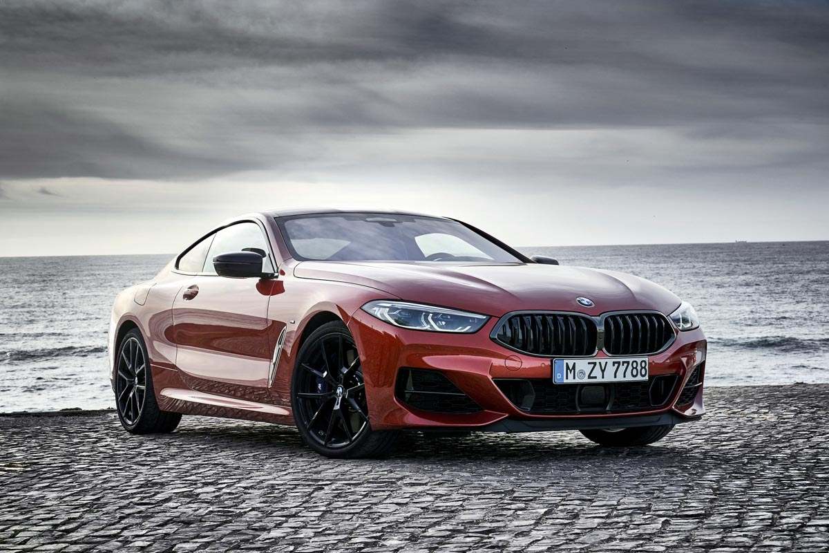 BMW M850i coupe review-8