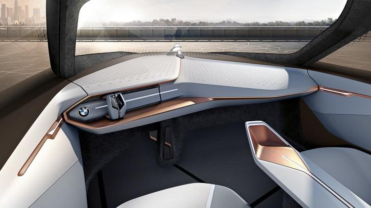 BMW Vision 100 concept 14