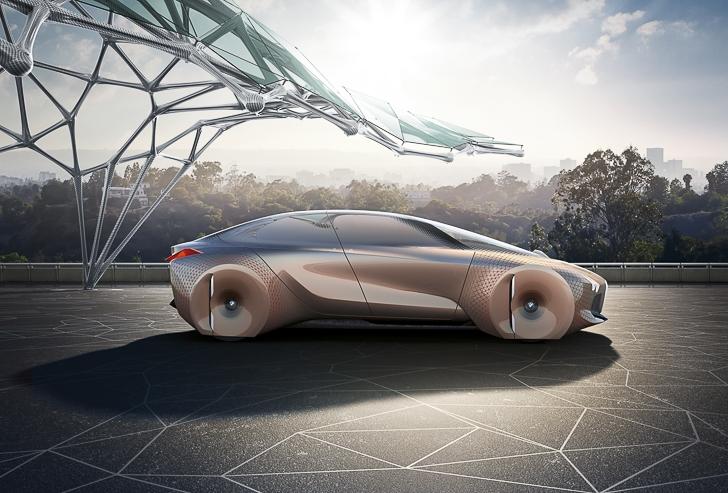 BMW Vision 100 concept 03