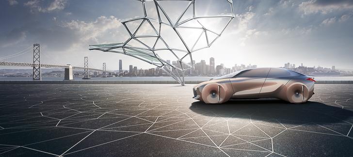 BMW Vision 100 concept 04