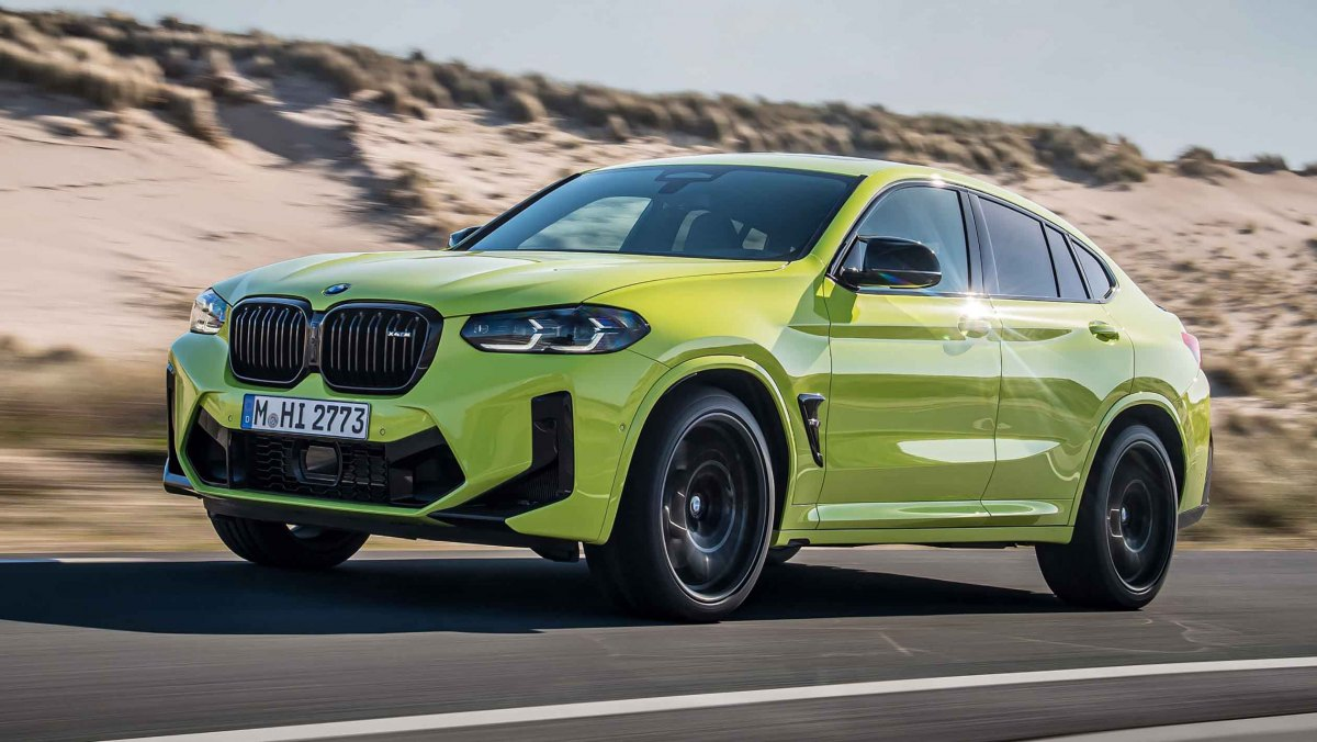 BMW-X3-and-X4-M-5